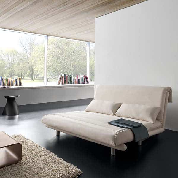 Multy Sofabed roomshot