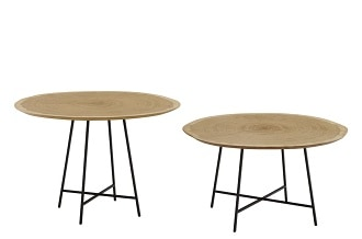 Alburni side table