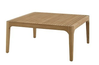 Elizabeth teak low table