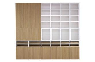 Et-Cetera office storage