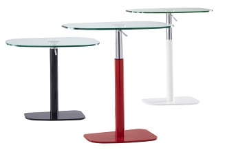 Piazza bar table