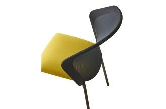 Piccione dining chair