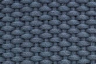 Rope outdoor slate blue