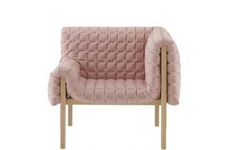 Ruche armchair