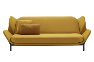 Clam Sofabed by Ligne Roset