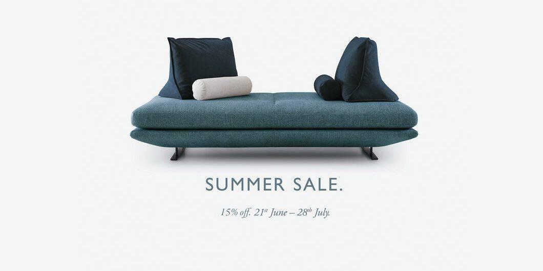 The Ligne Roset Summer Sale 2019