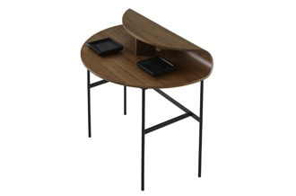 Roll Desk, by Ligne Roset