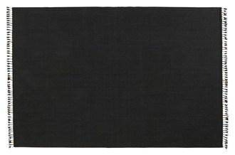 Tassles plain rug by Ligne Roset