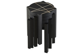 Cats Bar Stool by Ligne Roset