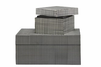 Graphicos chest by Ligne Roset