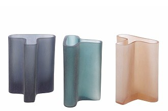 T Vases by Ligne Roset