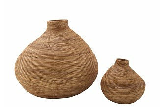 Tonka jars by Ligne Roset