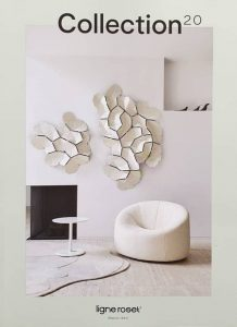 The 2020 Ligne Roset Catalogue