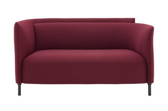Hemicycle sofa by Ligne Roset