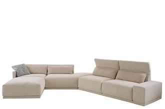 Grand Angle Sofa, by Ligne Roset