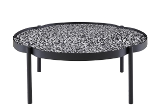 Mallea Low Table - Ligne Roset