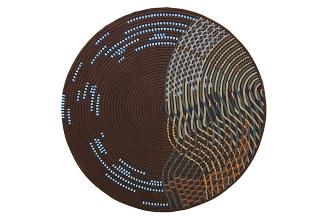Noctambule rug